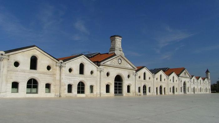 Musée del a BD