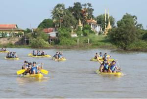 Raid des Amazones