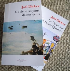 Joël Dicker
