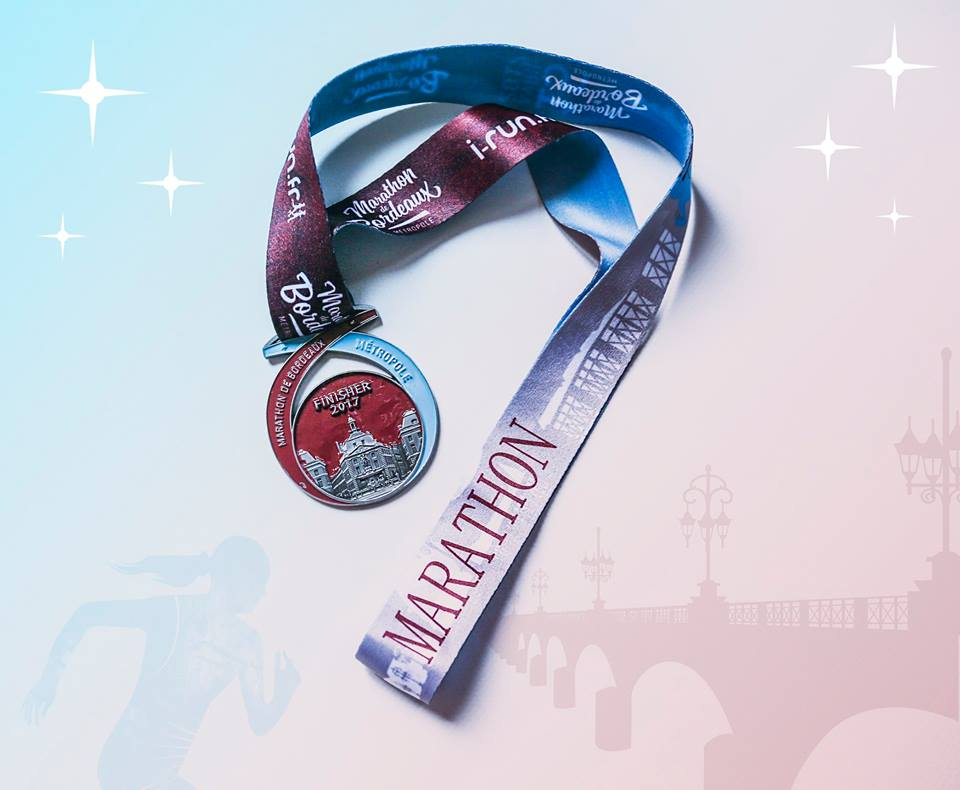 medaille-semi-marathon-bordeaux